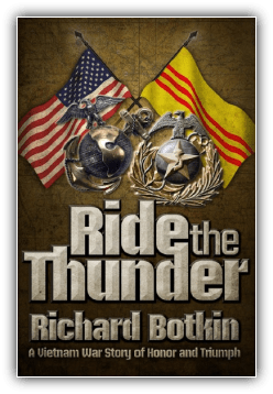 Ride the Thunder: A Vietnam War Story of Honor and Triumph. Nguồn:  WorldNetDaily