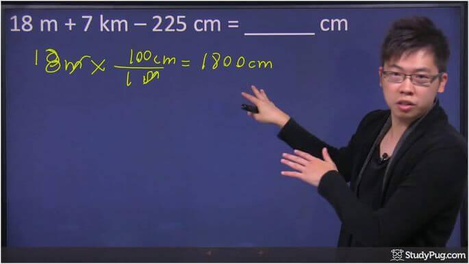 Table Conversion Metric Kilometer