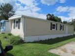 mobile home improvement side angle front