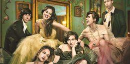 Girls, 2014. Nota: 80/100