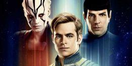Star Trek Beyond, 2016. Nota: 77/100