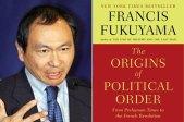 The Origins of Political Order, 2011. Nota: 79/100