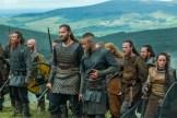 Vikings, 2015. Nota: 78/100