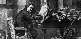 Piano Sonata No. 27 in E minor, Op. 90, 1814. Nota: 68/100