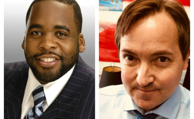Deadline Detroit M L Elrick Podcast Prosecutor Rips