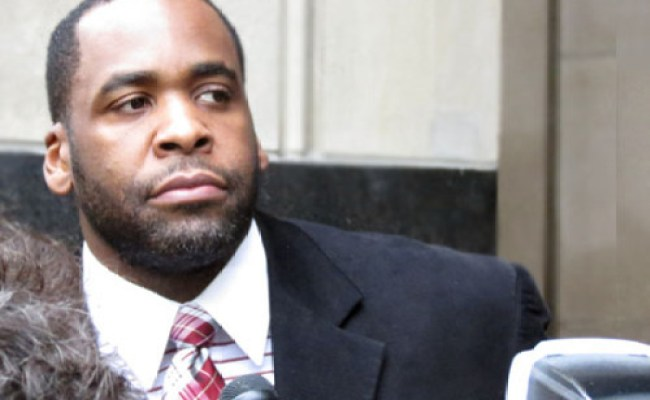 Deadline Detroit Kwame Kilpatrick Is Trying To Get Out
