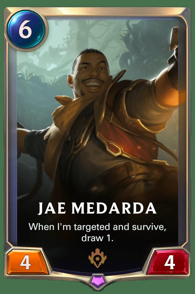Jae Medarda