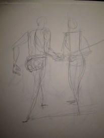 drawing class 025