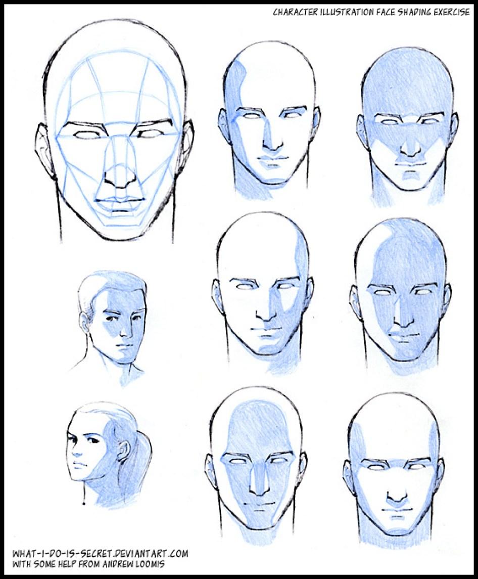 faceplanespractice