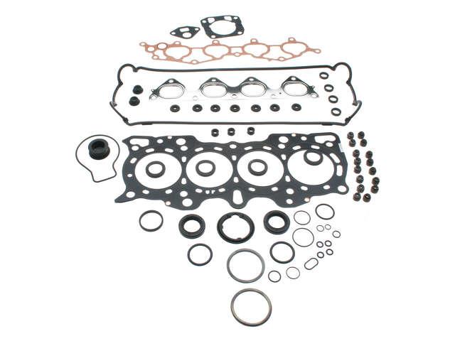 Ishino Stone W0133-1608792 Engine Cylinder Head Gasket Set