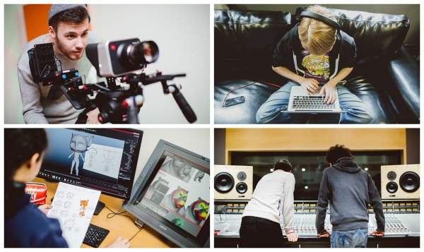 Sae - Creative Media Education