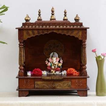 pooja temple