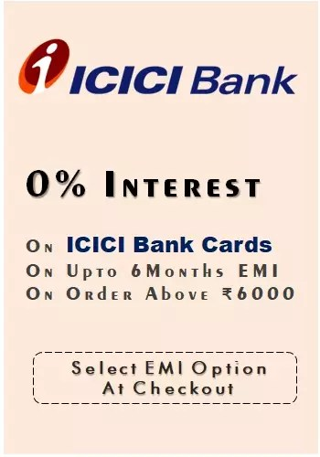 ICICI Bank Offer