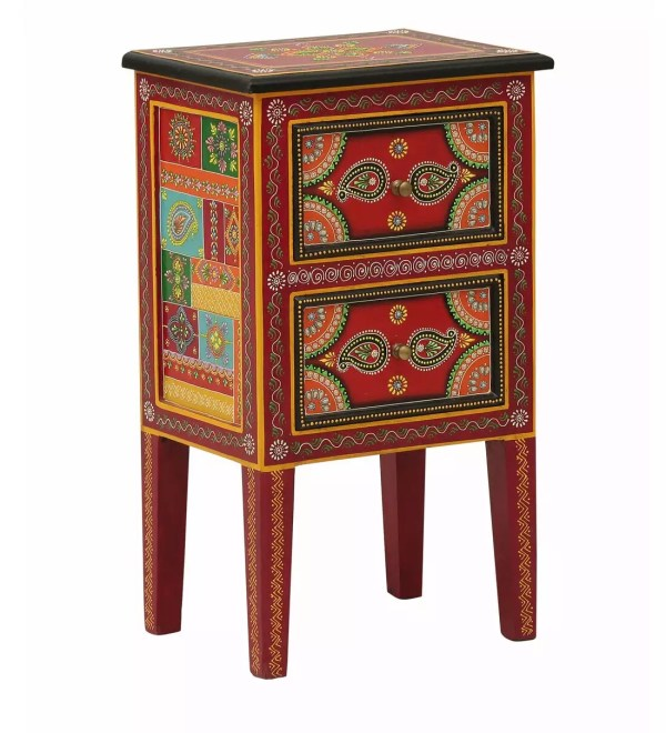 side and end table