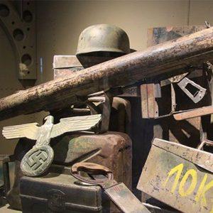 war-object