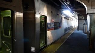 emeletes elővárosi vonat
