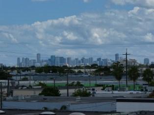 ... és Miami.