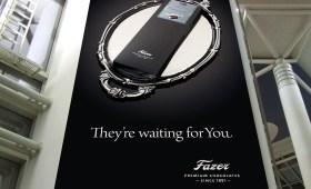 Fazer tax-free reklaamid Euroopas