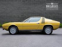 1975 ALFA ROMEO MONTREAL RHD 1 For Sale