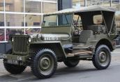 classic military vehicle, classic cars, world war 2 vehicles,