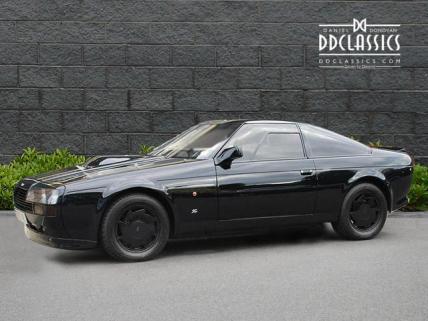 1986 Aston Martin V8 Zagato For Sale