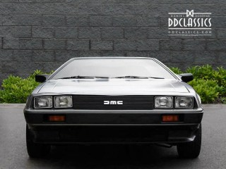Delorean DMC-12 1981 For Sale 5