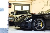 ferrari, black, black ferrari, ferrari for sale, ferrari blog, supercar blog,