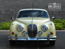 Classic Jaguar Mark 2 For Sale at DD Classics