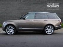 Range Rover For Sale at DD Classics