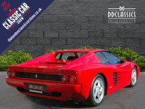 Ferrari F512M For Sale No Rear Wing 2
