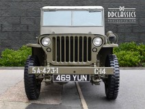 Ford Military Jeep 1945 4