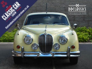JAGUAR MK II 3.8 for sale 5