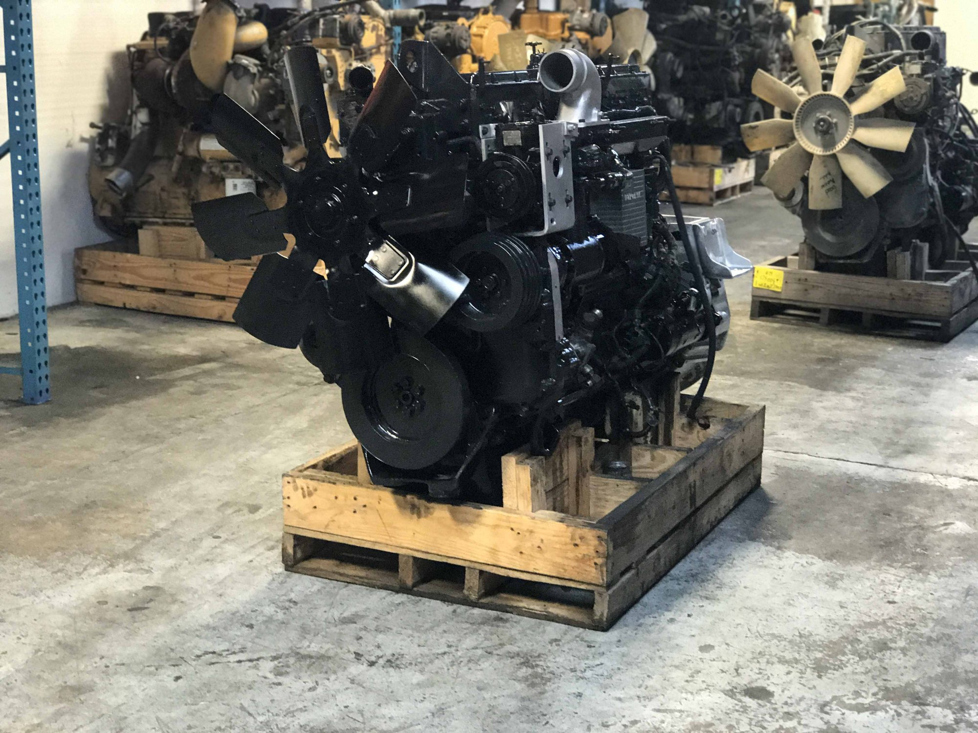 hight resolution of used cummins n14 celect engine for sale 11729048 2
