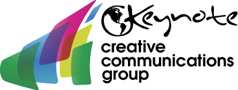 Keynote Creative Communications Group logo