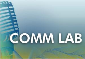 Comm Lab Logo