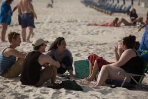 beach outreach