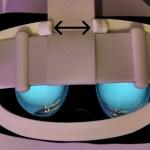 Oculus Quest 2 Hodestropp reim (Head elite strap)
