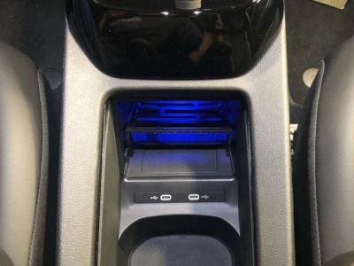VW ID.4 Hylle for ekstra oppbevaring