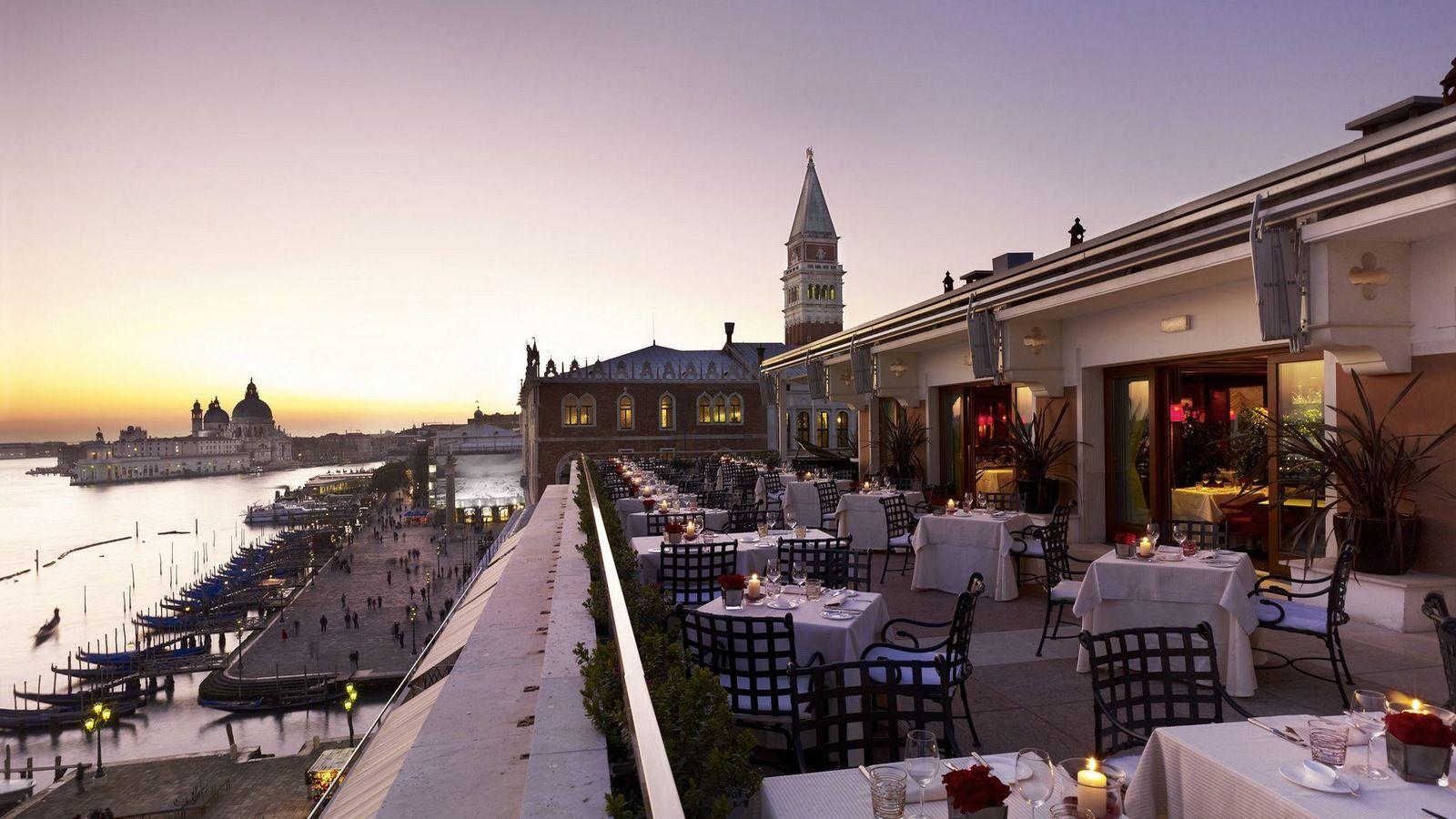 Ristroranti e Bar Hotel Danieli a Luxury Collection