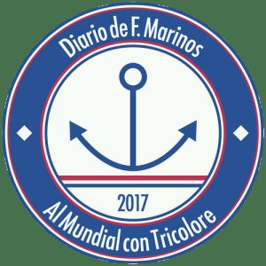 Diario de F. Marinos