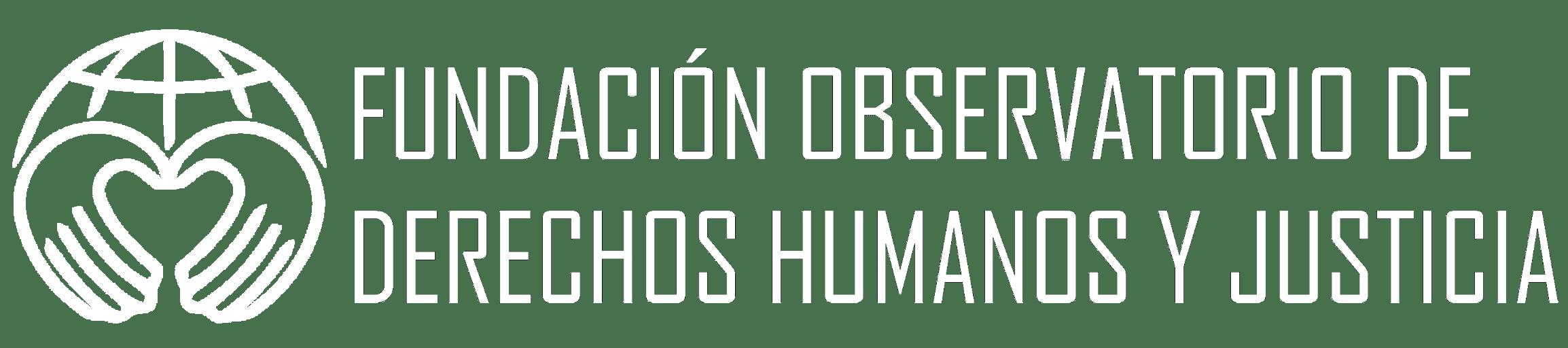 Fundación Observatorio de Derechos Humanos y Justicia