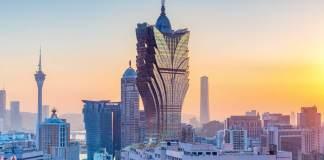Per 1 Desember, Macau Bolehkan Orang Asing Masuk