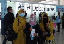 Perjalananku Pulang ke Kampung Halaman di Masa Pandemi