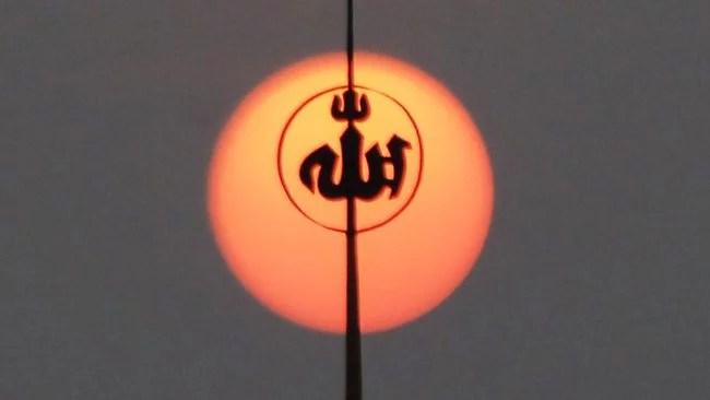 Masjid di Denmark Jadi Korban Vandalisme Islamofobia