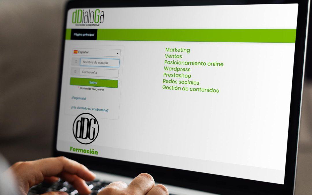 Todo lo que necesitas saber sobre plataformas de formación online