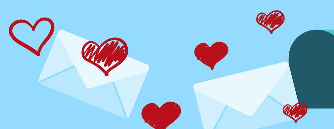 Cómo seducir a tus seguidores con un correo electrónico