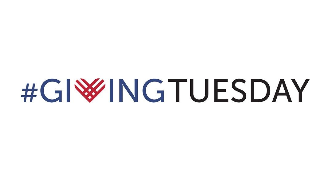 Hoy es el #GivingTuesday, ¡participa!