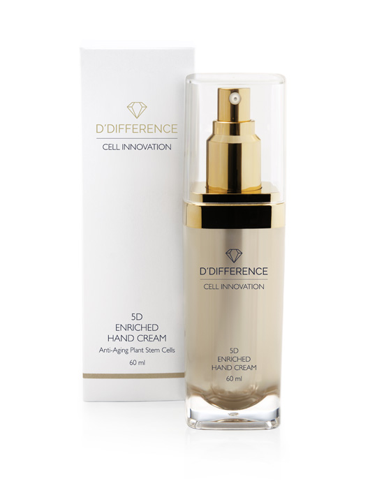 anti-ageing, firming, plant stem cells, hyaluronic acid, silky feel, non-sticky, hand cream