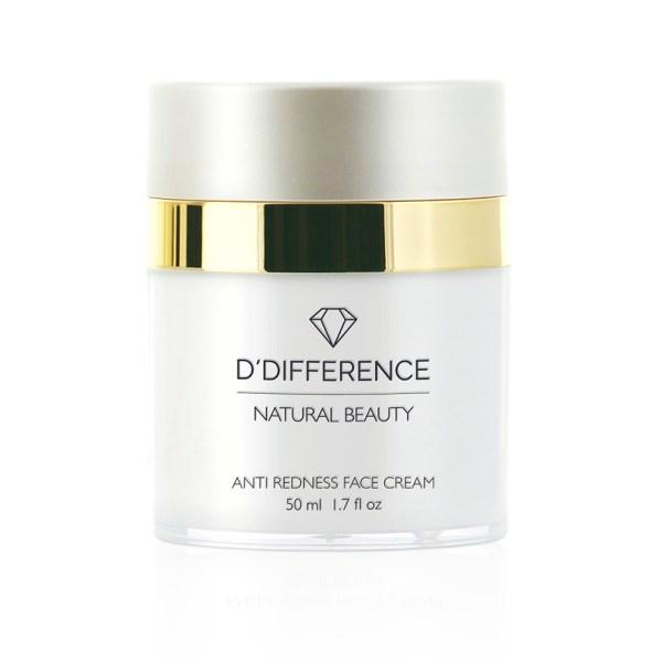 natural, vega, face cream, day, night, sensitive skin, scientific, high tech, rosacea