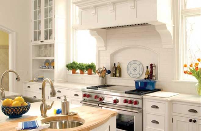 Wilmette Dutch Made Kitchen Remodeling  Glenview Dutch